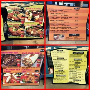Charo-Chicken-Menu-Boards