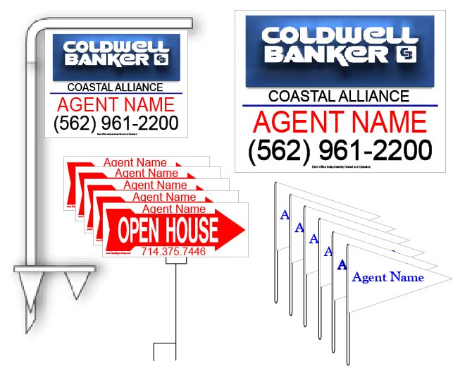 Coldwell Banker Value Package 1