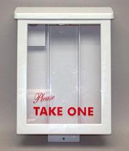 Ultimate Flyer Box