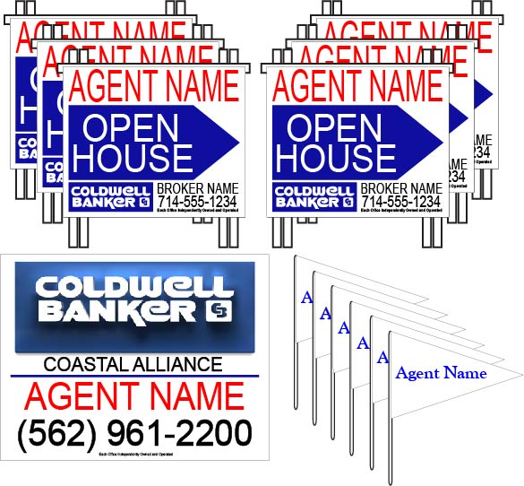 Coldwell Banker Value Package 2